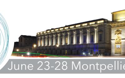 BioEM2019 kicks off in Montpellier, under the joint effort of EuroMov and EuroStim.