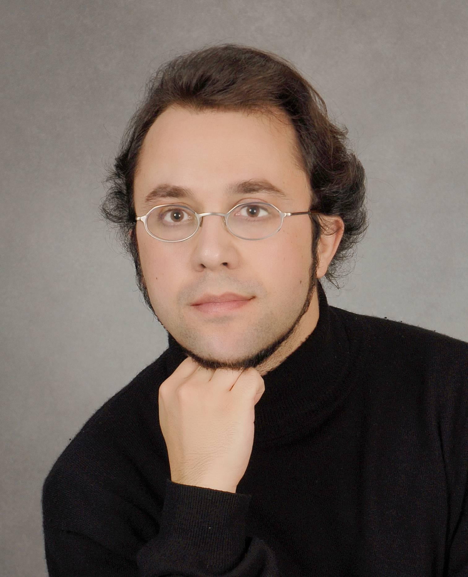 Portrait de chercheur: Simone Dalla Bella