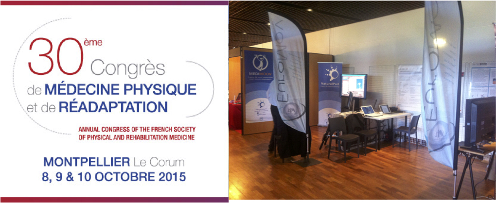 30th Congress on Physical and Rehabilitation Medicine