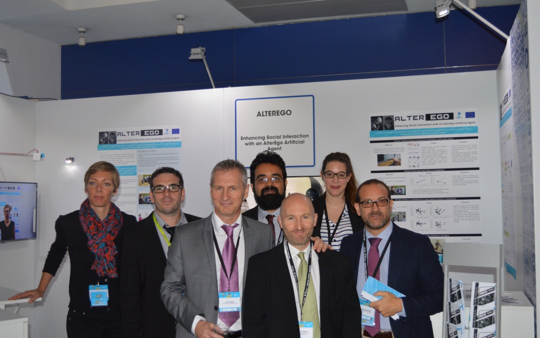 EuroMov at ICT-2015