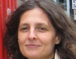 Nadia Berthouze – Bringing affect into technology for chronic pain physical rehabilitation