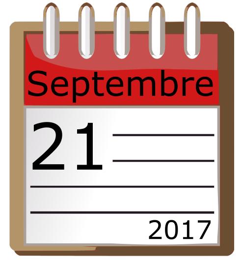 Journée Scientifique IFRH 2017