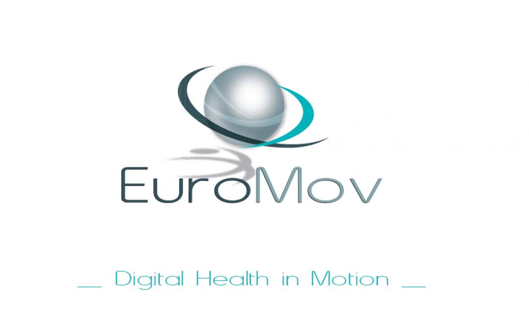 Nouvelle plaquette EuroMov